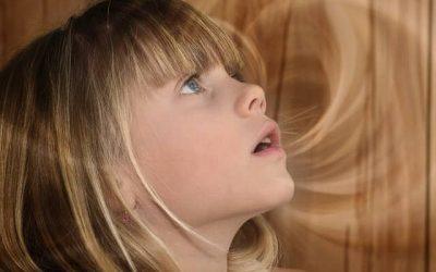 Les enfants et l'ostéopathie