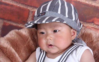 Les nourrissons et l'ostéopathie